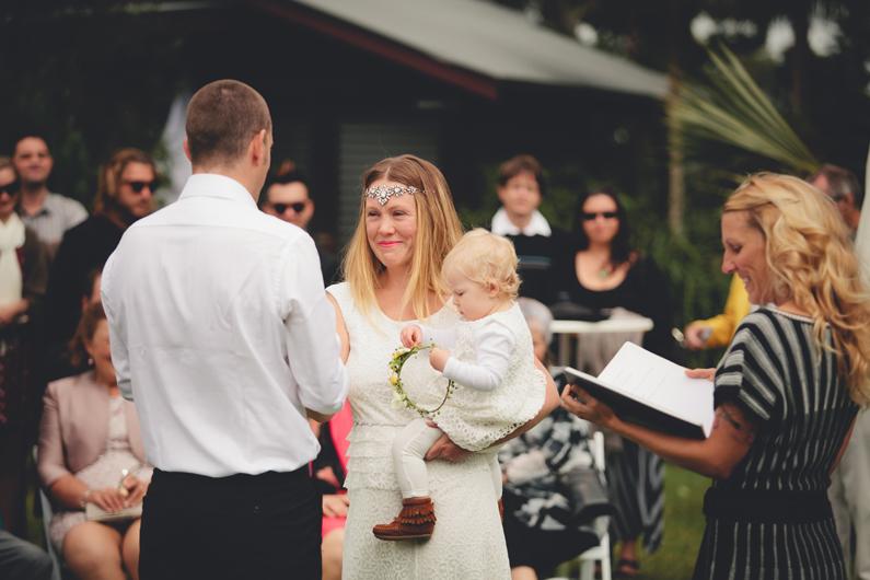 Caryn & Greg's wedding