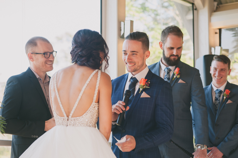 Cath & Matt Wedding - DEUS Photography
